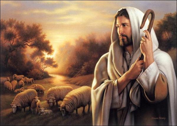 JesusCristo